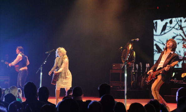 Ryman Auditorium「The Band Perry In Concert At The Ryman Auditorium」:写真・画像(18)[壁紙.com]