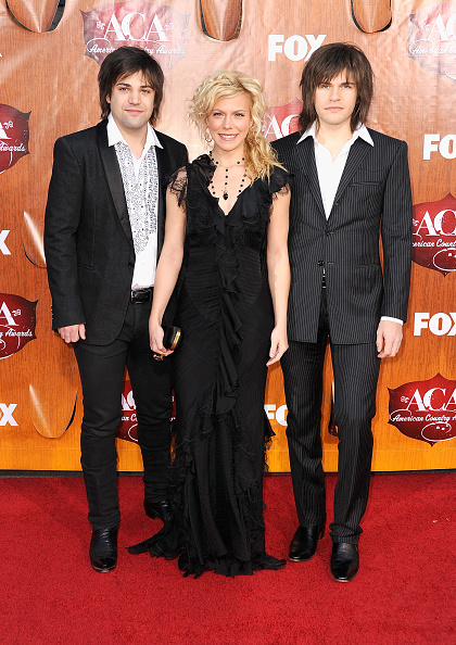 MGM Grand Garden Arena「American Country Awards 2011 - Arrivals」:写真・画像(17)[壁紙.com]