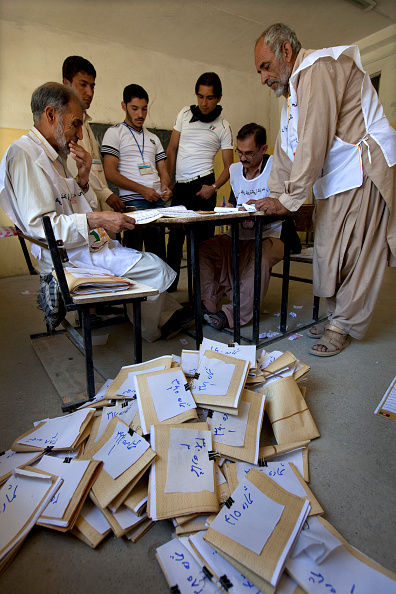 Kabul「Vote Count Continues For Afghan Elections」:写真・画像(19)[壁紙.com]