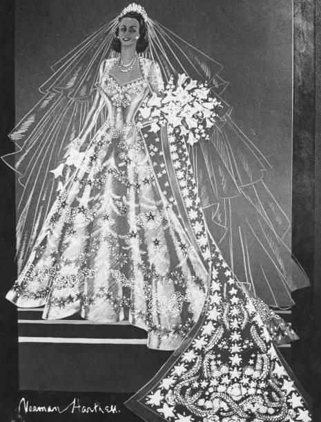 Royal Wedding Dress:ニュース(壁紙.com)