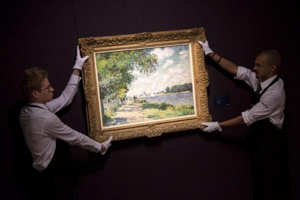 Selling「Sotheby's Summer Sales Press Preview」:写真・画像(11)[壁紙.com]