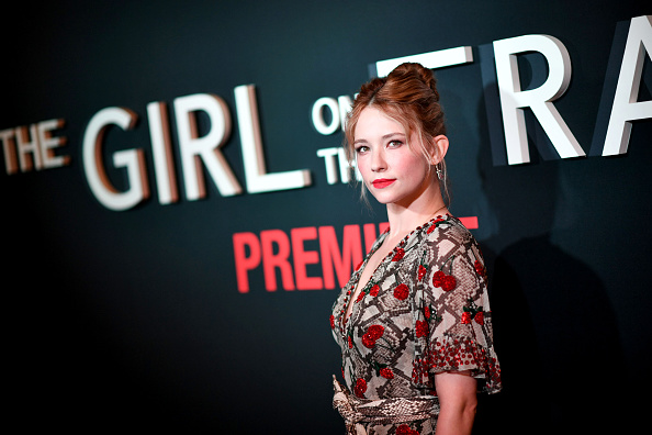 "Cherry「""The Girl On The Train"" New York Premiere」:写真・画像(10)[壁紙.com]"