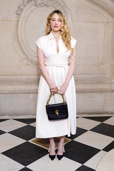 Slingback Shoe「Dior: Photocall - Paris Fashion Week - Haute Couture Spring/Summer 2020」:写真・画像(0)[壁紙.com]