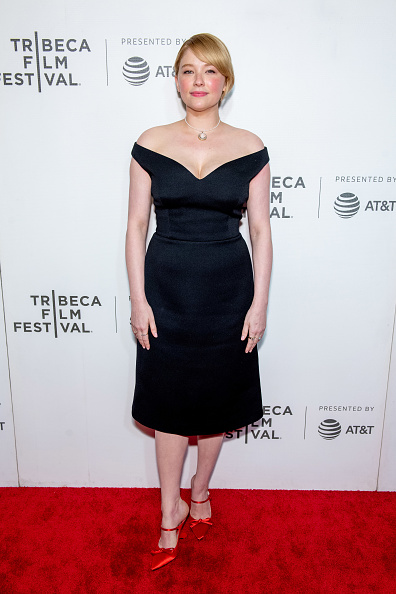 Red Shoe「Awards Night - 2019 Tribeca Film Festival」:写真・画像(15)[壁紙.com]