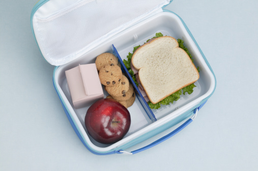 Sandwich「Food in lunchbox」:スマホ壁紙(12)