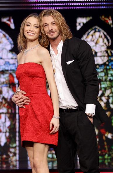 "Federico Balzaretti「""Chiambretti Night"" Italian TV Show: January 23, 2011」:写真・画像(1)[壁紙.com]"