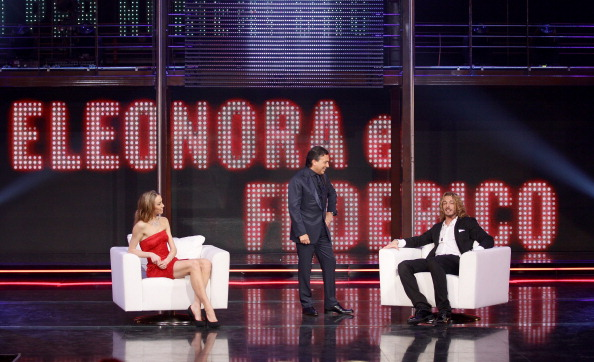 "Federico Balzaretti「""Chiambretti Night"" Italian TV Show: January 23, 2011」:写真・画像(11)[壁紙.com]"