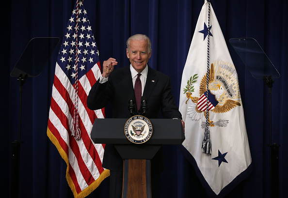 Investment「Vice President Biden Hosts Clean Energy Investment Summit At The White House」:写真・画像(17)[壁紙.com]