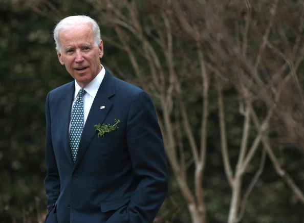 Ireland「Biden Hosts Irish PM For St. Patrick's Day Breakfast」:写真・画像(2)[壁紙.com]