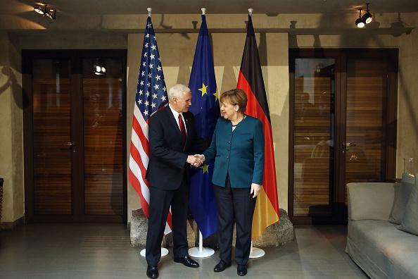 Politician「2017 Munich Security Conference」:写真・画像(6)[壁紙.com]