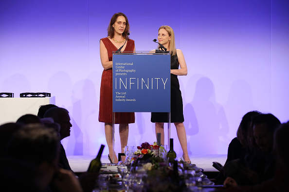 Getty Images「International Center Of Photography 31st Annual Infinity Awards」:写真・画像(13)[壁紙.com]