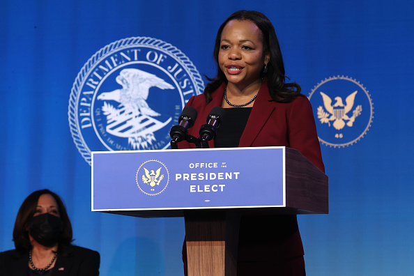 Assistant「President-Elect Biden Announces His Key Justice Department Nominees」:写真・画像(7)[壁紙.com]