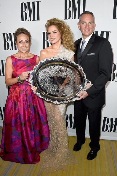Publisher「23rd Annual BMI Latin Awards - Arrivals」:写真・画像(13)[壁紙.com]