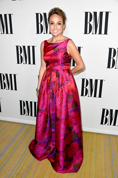 Publisher「23rd Annual BMI Latin Awards - Arrivals」:写真・画像(14)[壁紙.com]