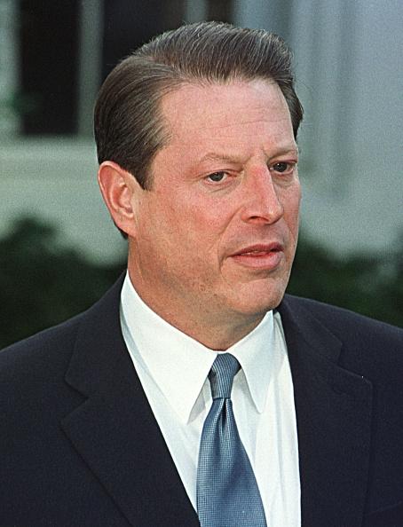 Florida - US State「Gore Speaks To Media」:写真・画像(11)[壁紙.com]