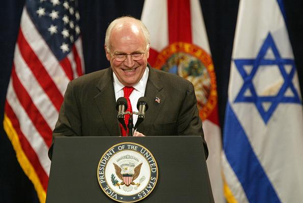 Florida - US State「Dick Cheney Speaks At Jewish Senior Center」:写真・画像(15)[壁紙.com]