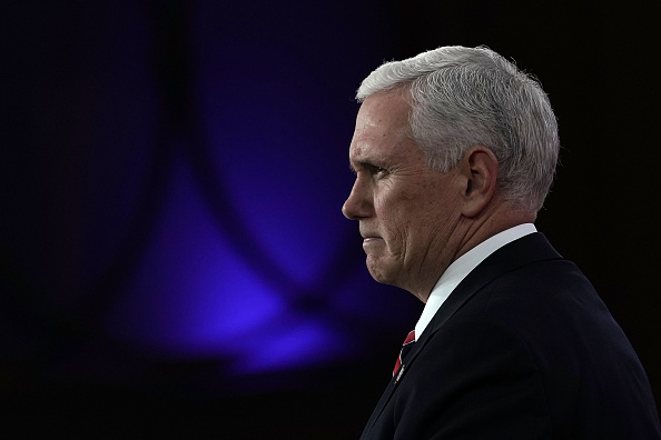 Mike Pence「Conservatives Rally Together At Annual CPAC Gathering」:写真・画像(12)[壁紙.com]