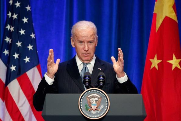 China - East Asia「U.S Vice President Joe Biden Visits China」:写真・画像(7)[壁紙.com]