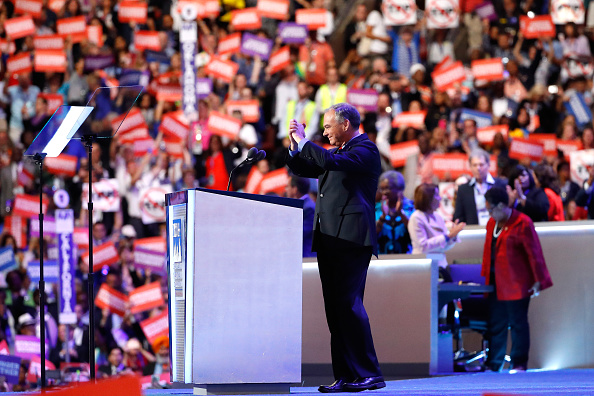 Aaron P「Democratic National Convention: Day Three」:写真・画像(2)[壁紙.com]