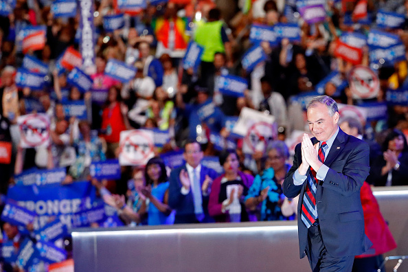 Aaron P「Democratic National Convention: Day Three」:写真・画像(10)[壁紙.com]