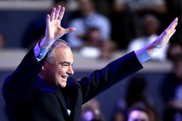 Philadelphia - Pennsylvania「Democratic National Convention: Day Three」:写真・画像(10)[壁紙.com]