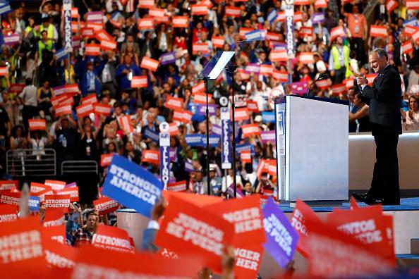 Aaron P「Democratic National Convention: Day Three」:写真・画像(18)[壁紙.com]