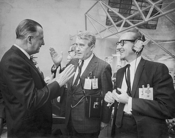 Cape Canaveral「Agnew And Von Braun」:写真・画像(19)[壁紙.com]