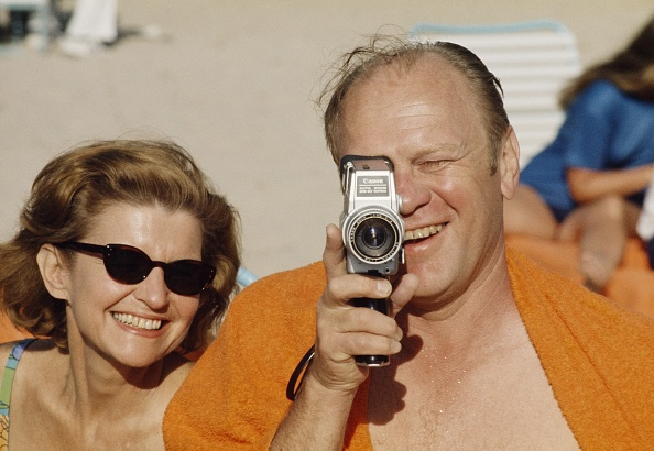 Betty Ford「Vice President Gerald Ford」:写真・画像(13)[壁紙.com]