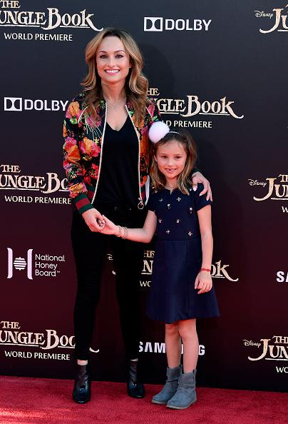 """El Capitan Theatre「Premiere Of Disney's """"The Jungle Book"""" - Arrivals」:写真・画像(16)[壁紙.com]"""