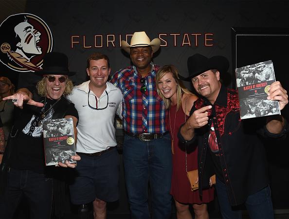 Tallahassee「Doak After Dark - Florida State University」:写真・画像(5)[壁紙.com]