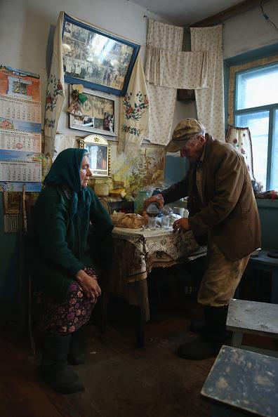 Homemade「Chernobyl, Nearly 30 Years Since Catastrophe」:写真・画像(4)[壁紙.com]