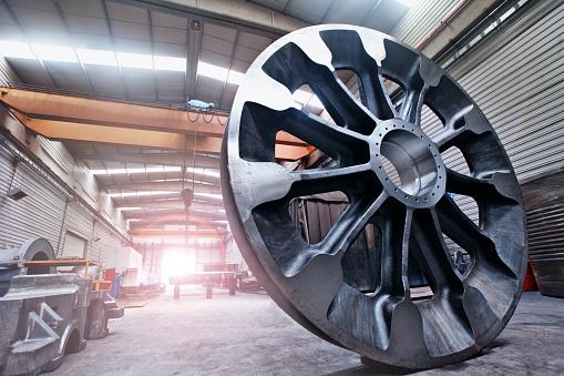 Shipyard「Vessel Gear Manufacturing」:スマホ壁紙(11)