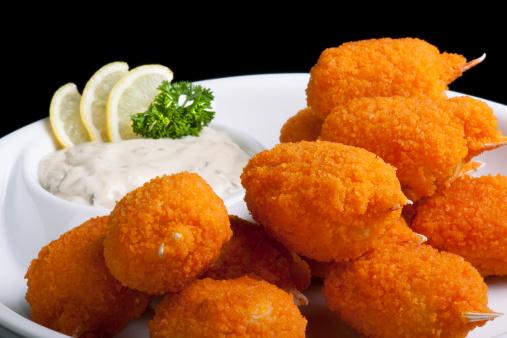 Deep Fried「Seafood」:スマホ壁紙(17)