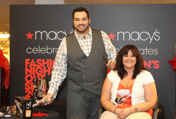 King of Prussia - Pennsylvania「Fashion's Night Out at Macy's King of Prussia」:写真・画像(5)[壁紙.com]