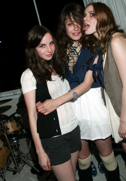 Penthouse「The Young Hollywood Awards Countdown Party - Inside」:写真・画像(2)[壁紙.com]