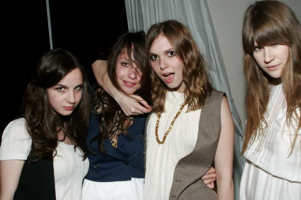 Penthouse「The Young Hollywood Awards Countdown Party - Inside」:写真・画像(7)[壁紙.com]