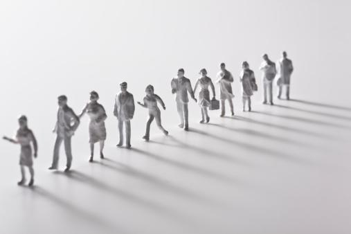 Figurine「figures」:スマホ壁紙(17)