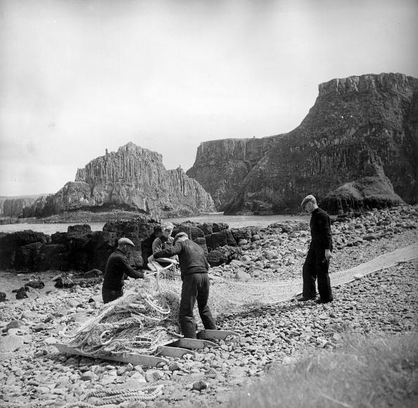 Fisherman「Salmon Fishermen」:写真・画像(6)[壁紙.com]