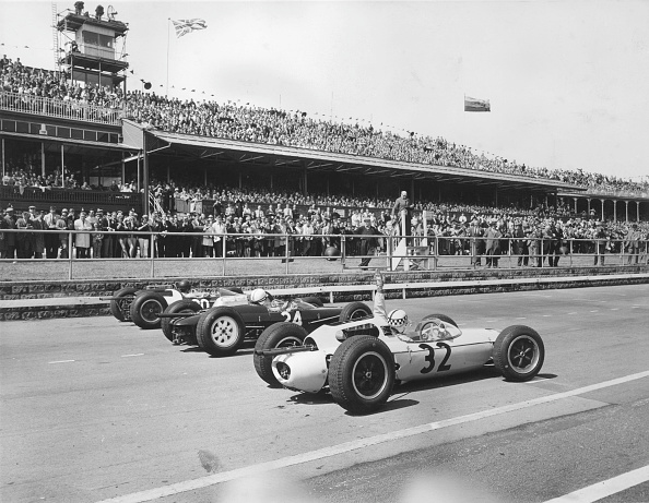 Formula One Racing「British Race」:写真・画像(17)[壁紙.com]