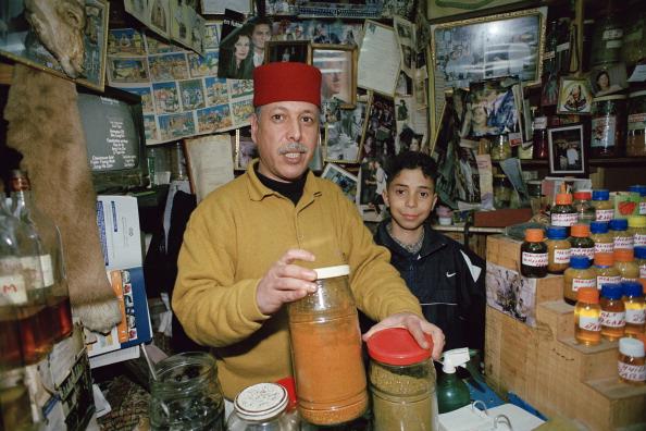 Spice「Moroccan Souk」:写真・画像(19)[壁紙.com]