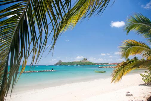 St「travel destination - Pigeon Island St Lucia」:スマホ壁紙(18)