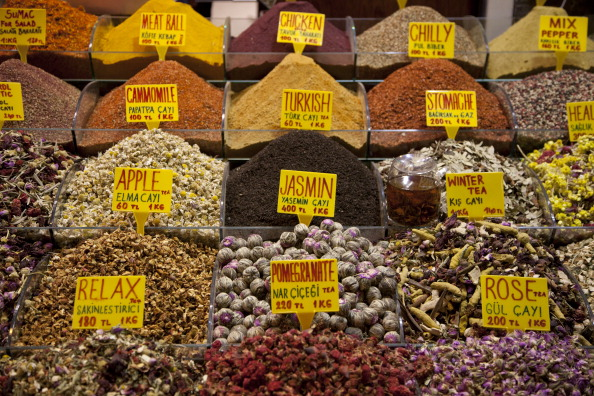Spice「Daily Life In Istanbul」:写真・画像(12)[壁紙.com]