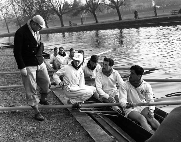 Rowing「Cambridge Training」:写真・画像(2)[壁紙.com]