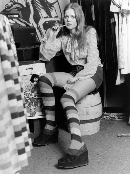 1970-1979「Sexy Chick」:写真・画像(19)[壁紙.com]