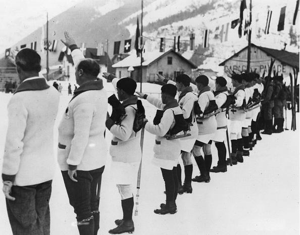 Winter Olympic Games「Winter Olympics」:写真・画像(6)[壁紙.com]