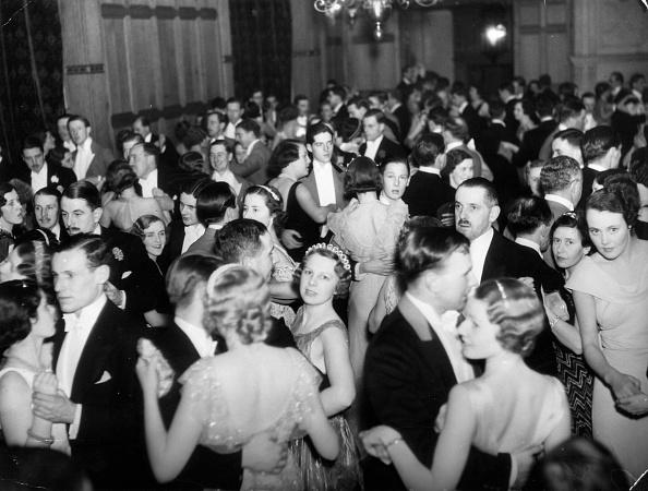 High Society「Hunt Ball」:写真・画像(8)[壁紙.com]
