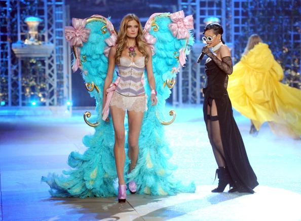 Victoria's Secret Fashion Show「2012 Victoria's Secret Fashion Show - Runway」:写真・画像(18)[壁紙.com]