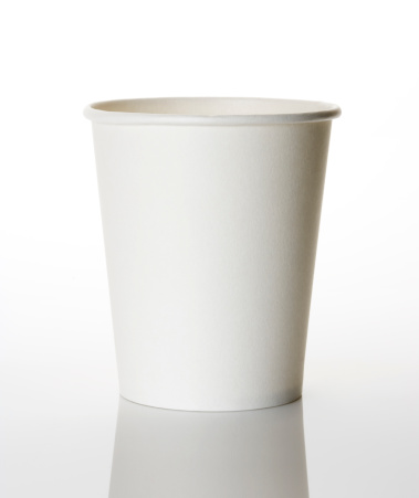 Disposable「Paper Cup」:スマホ壁紙(16)