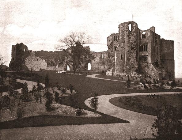 Travel Destinations「Newark Castle」:写真・画像(8)[壁紙.com]