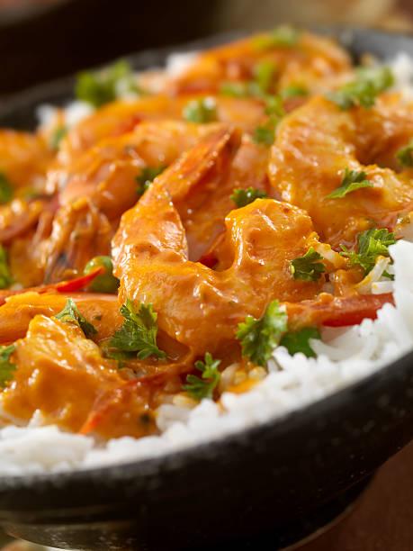 Curry Shrimp:スマホ壁紙(壁紙.com)